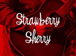 Strawberry Sherry