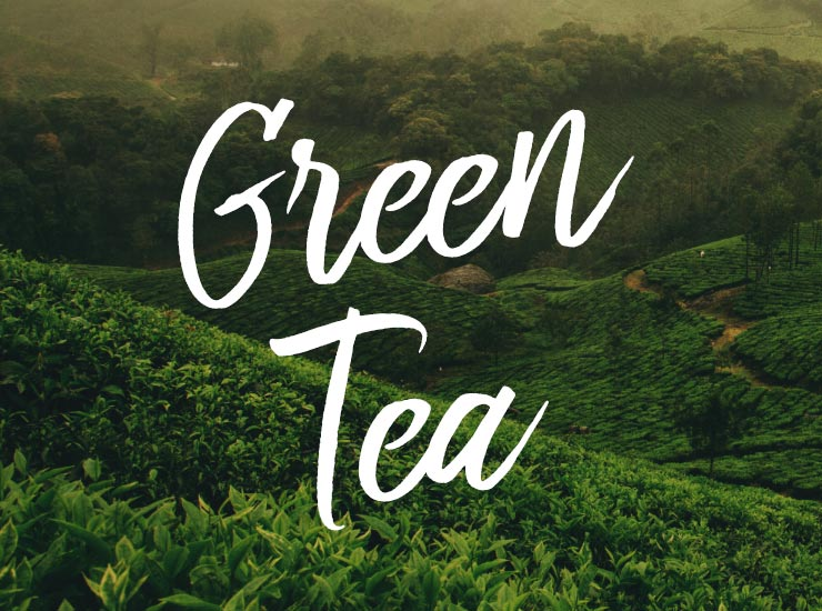 Green Tea - Relaxing Royalty-Free Music