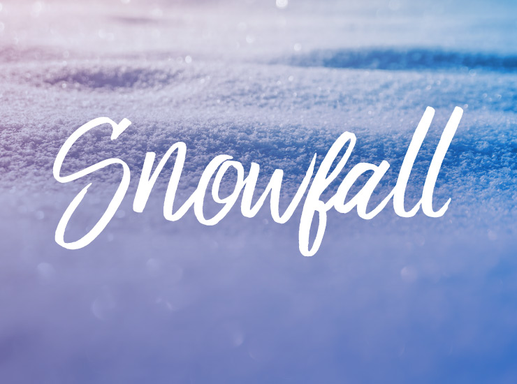 Snowfall [Royalty-Free Music]