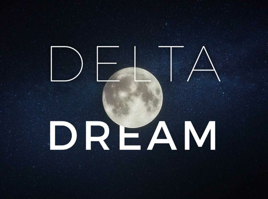 Delta Dream - Royalty-Free Ambient Music