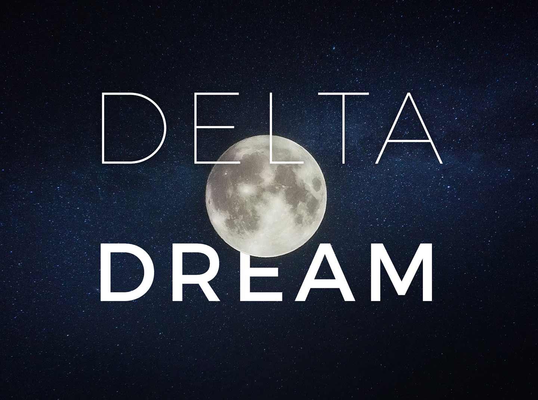 Delta Dream - Indie Music Box