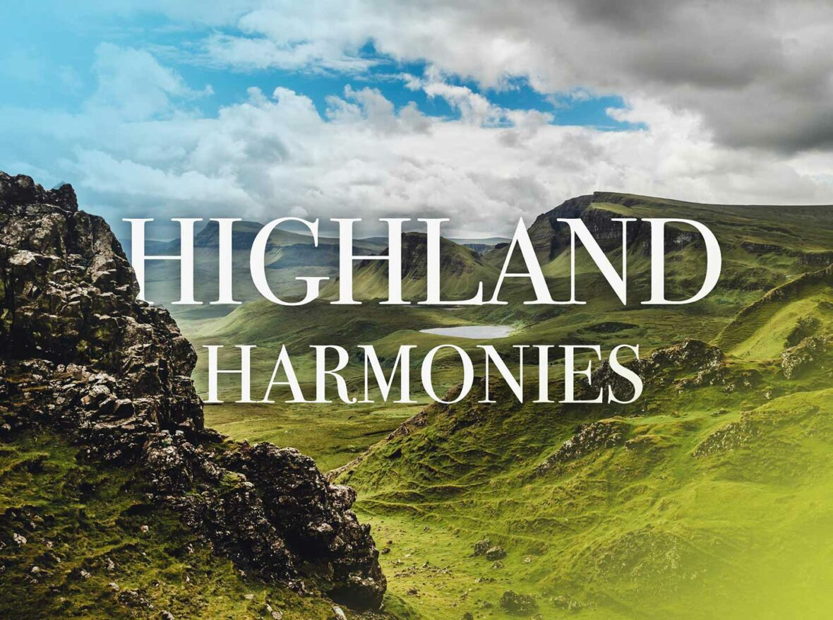 Highland Harmonies