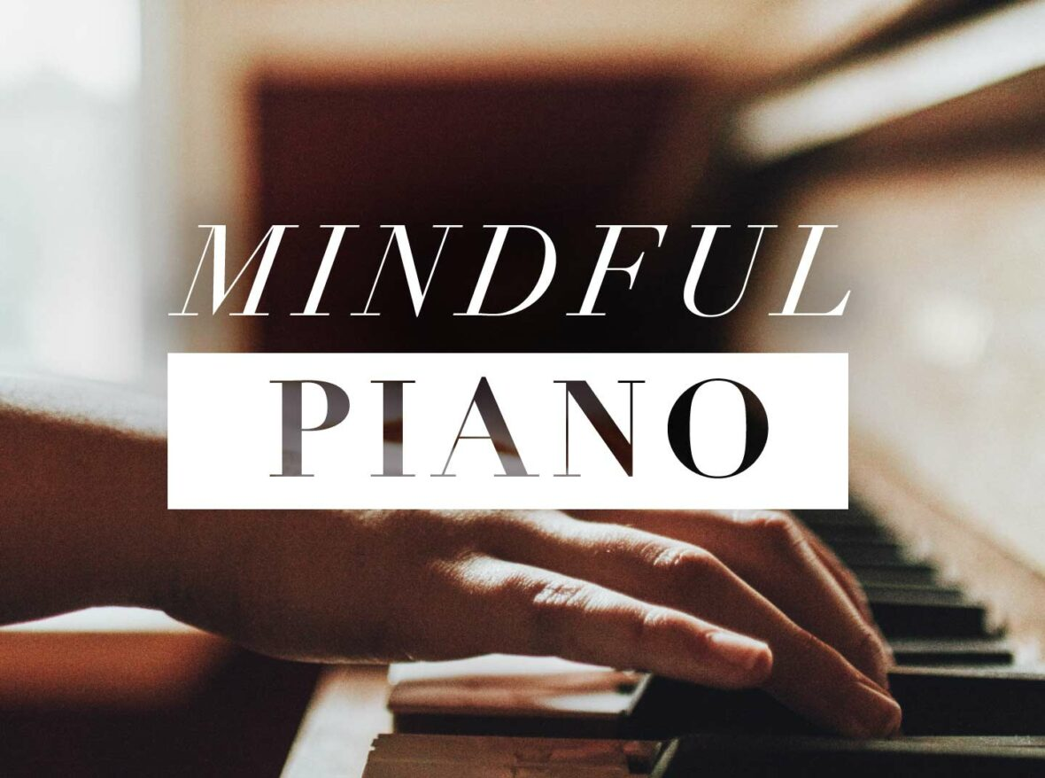 Mindful Piano