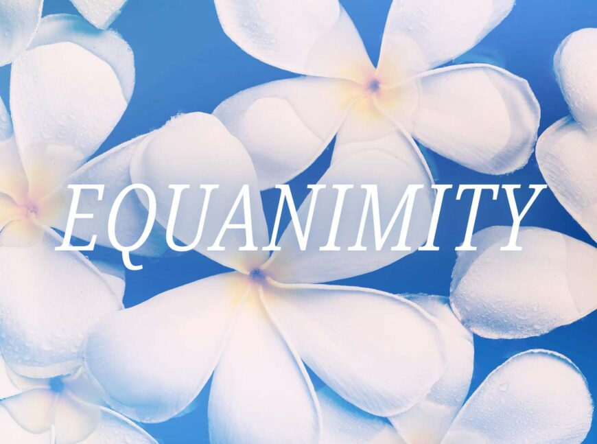 Equanimity - Royalty-Free Relaxing Meditation Music