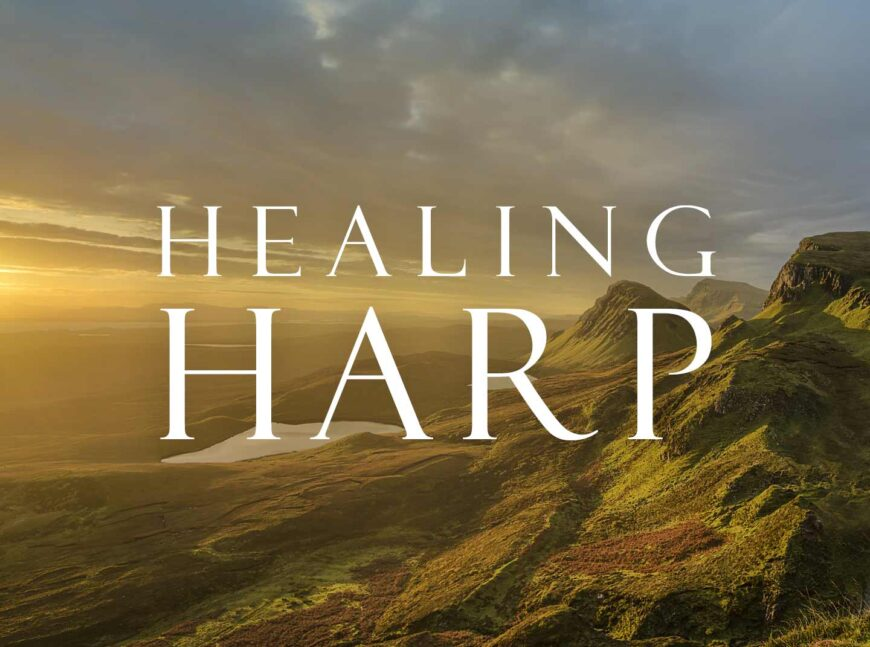 Healing Harp