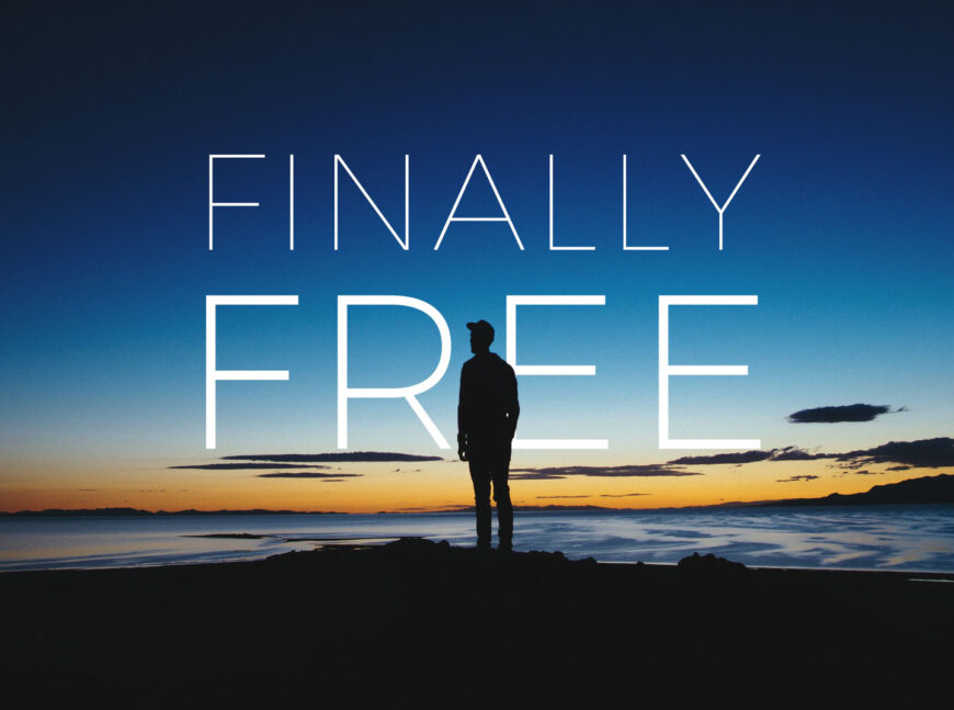 Finally Free - Orchestral Soundtrack Music