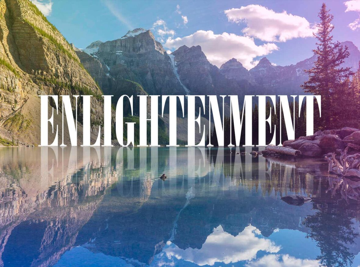Enlightenment - Royalty-Free Meditation Music