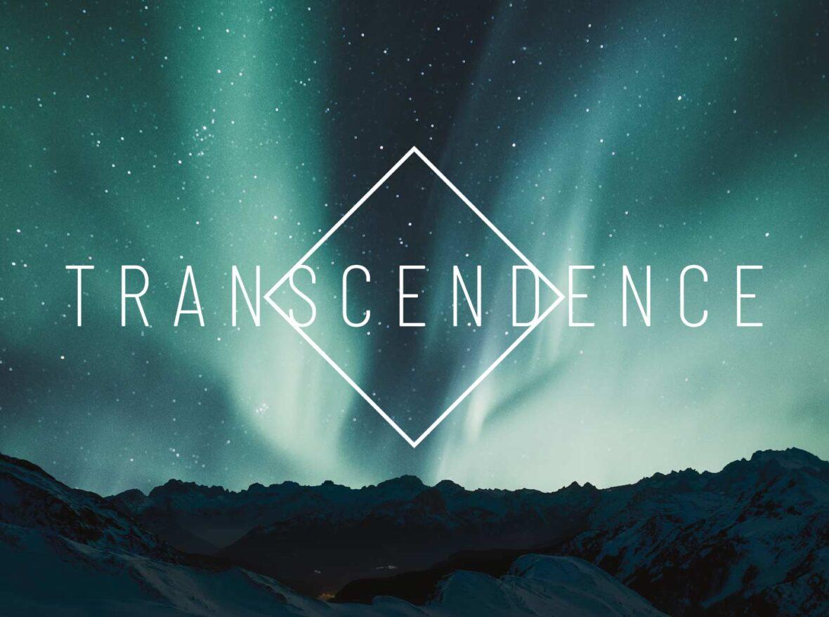 Transcendence (Binaural Music)
