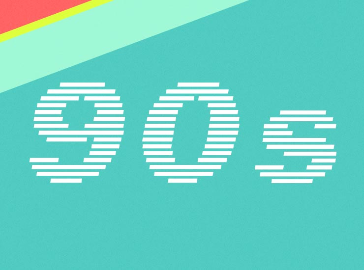 90s Inspirational Music