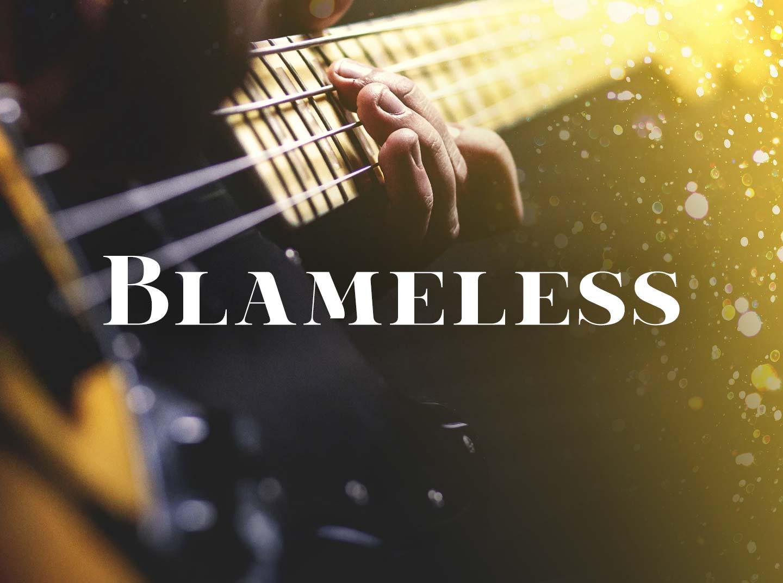 Blameless