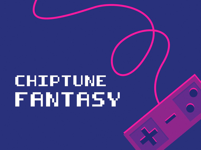 Chiptune Fantasy