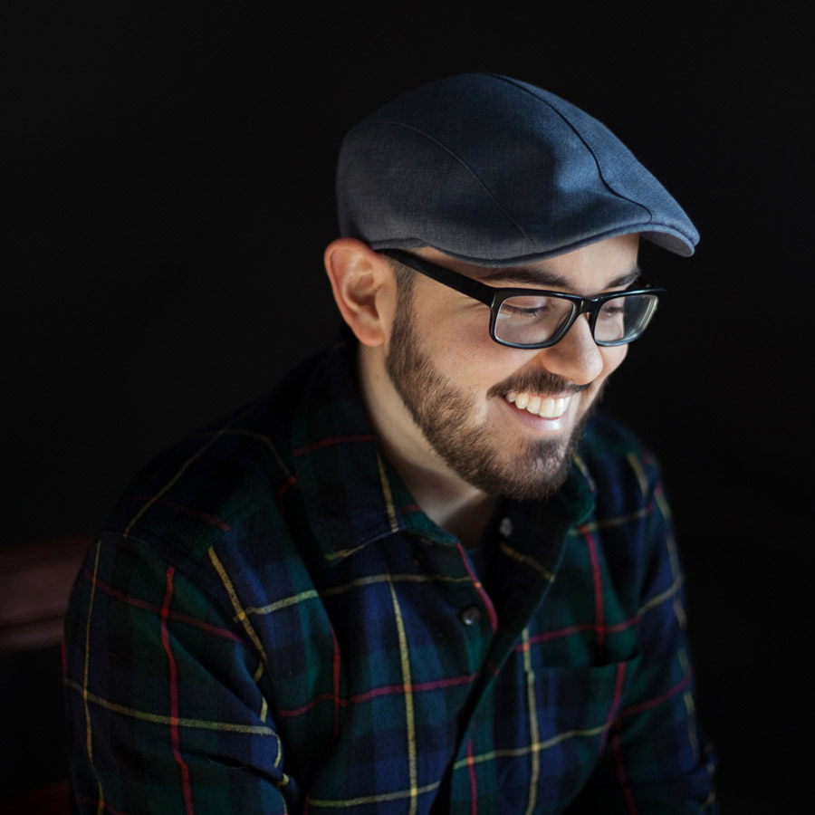 Chris Collins, Music Composer