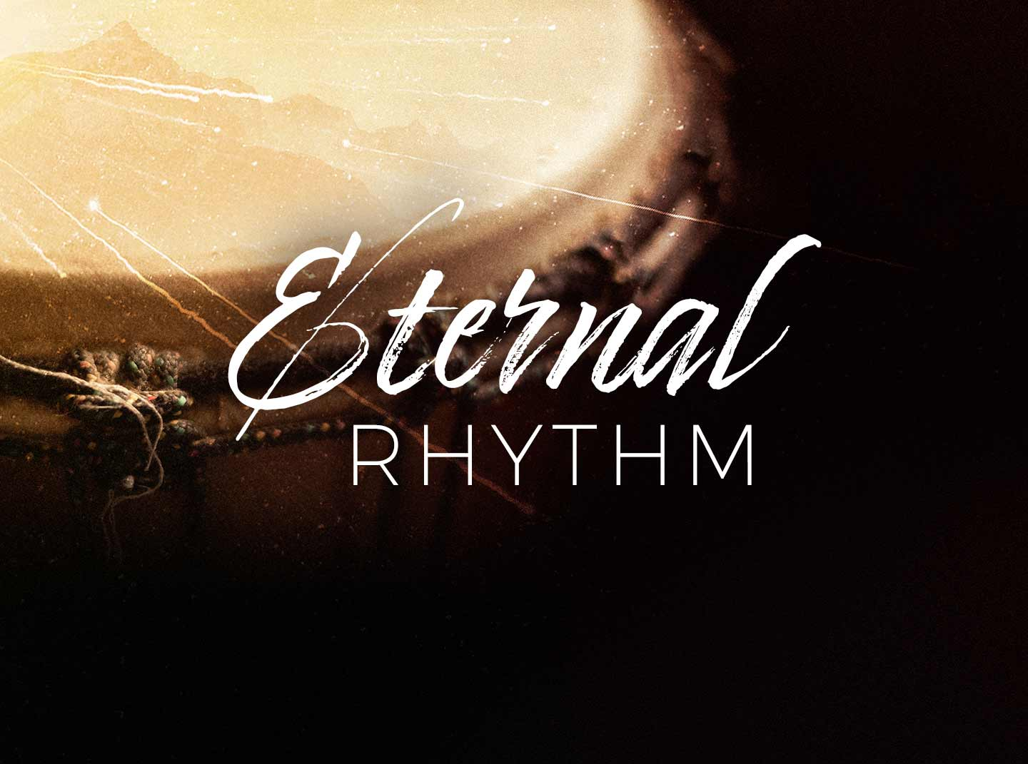 Eternal Rhythm - Royalty Free Music by Chris Collins