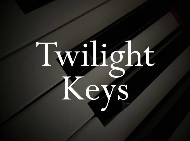 Twilight Keys