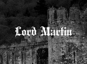 Lord Martin