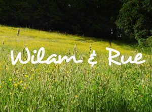 Wilam and Rue