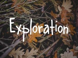 Exploration (Royalty-Free Music)