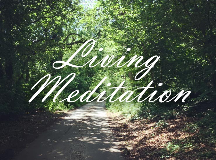 Living Meditation - Royalty-Free Meditation Music