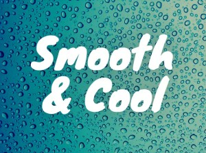 Smooth and Cool - royalty-free music w/ electric keyboard and drums