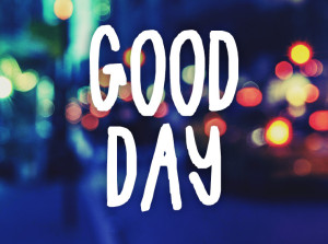 Good Day - Uplifting Royalty-Free Music