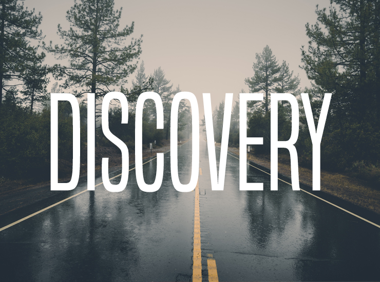Discovery - Royalty-Free Music Track