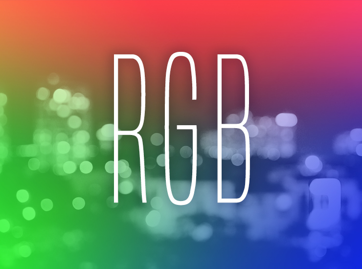 RGB - Royalty-Free Music