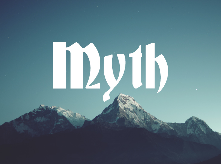 Myth [Royalty-Free Soundtrack Music]
