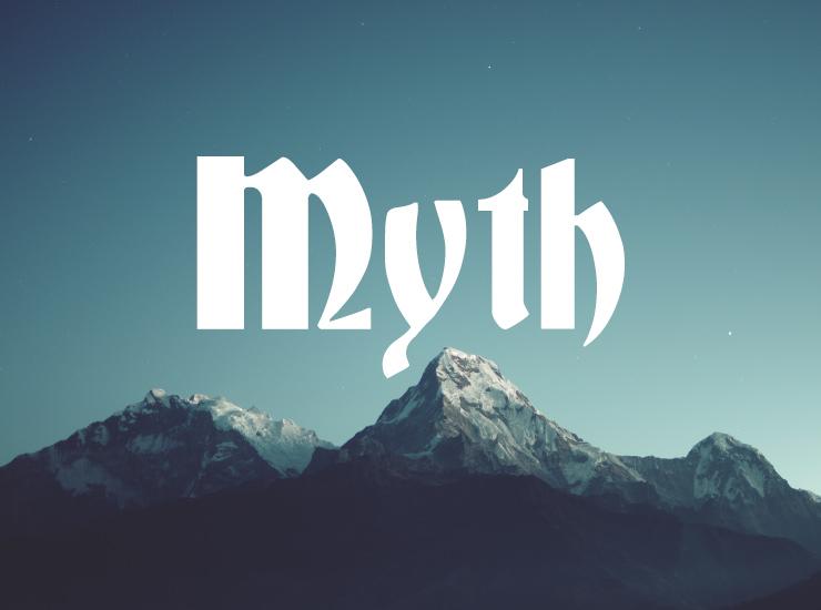 Myth [Royalty-Free Soundtrack Music]