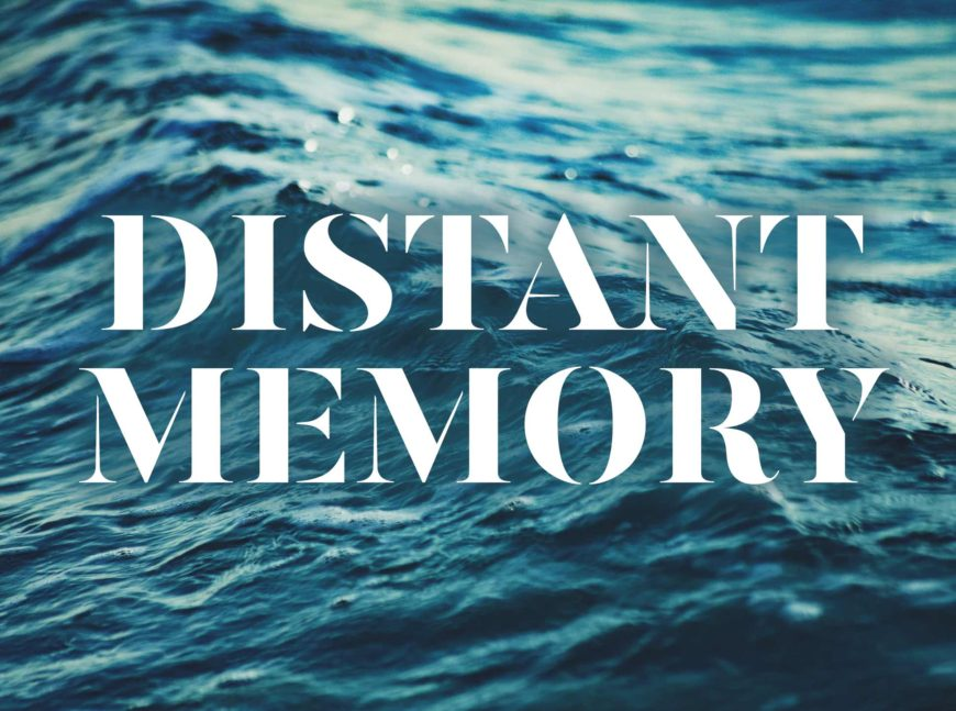 Distant Memory - Royalty-Free Music