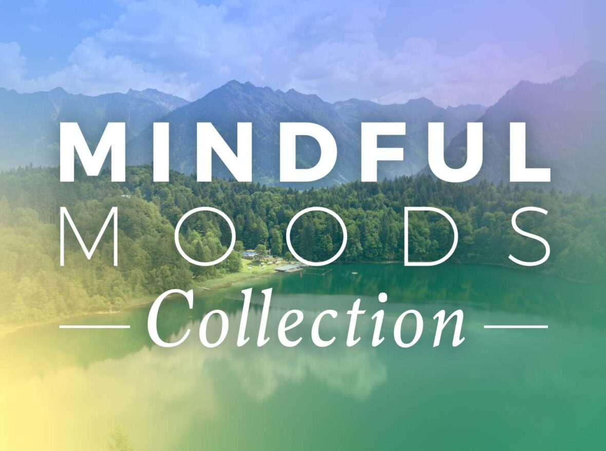 Mindful Moods Collection