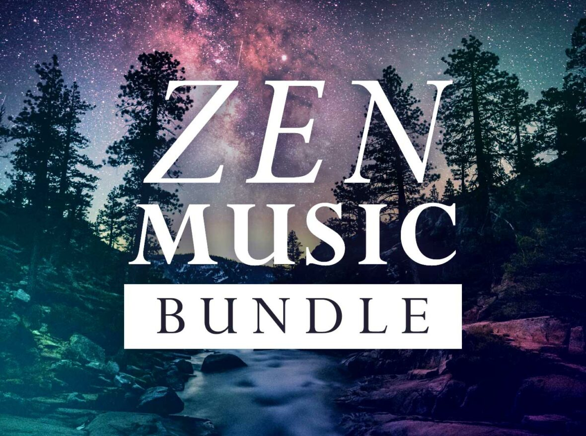 Zen Music Bundle