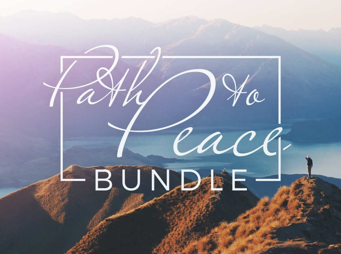 Path to Peace Bundle