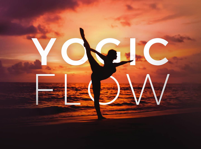 Yogic Flow